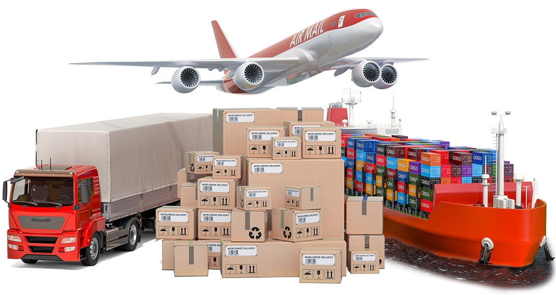 Shipment Cargos